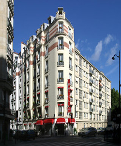 Best Area To Stay In Paris France